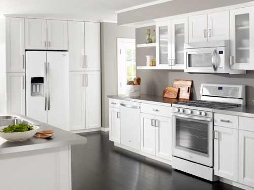 Take a Slab at Reliable Kitchen Appliances